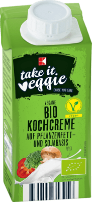 18 k-take it veggie bio kochcreme vegan tagein tagaus